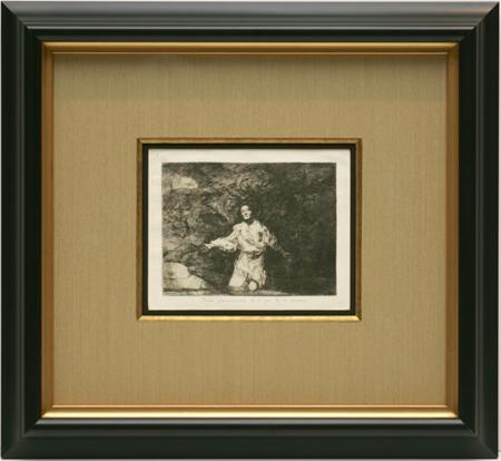 art framing. Collage And Mixed Media Art Framing